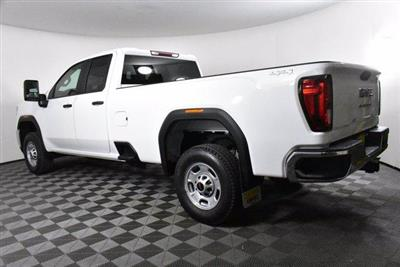 2020 Sierra 2500 Extended Cab 4x4, Pickup #D400250 - photo 2