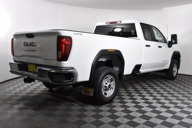 2020 Sierra 2500 Double Cab 4x4, Pickup #D400253 - photo 7