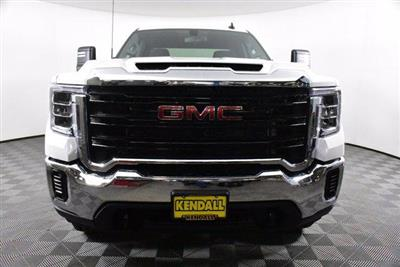 2020 Sierra 2500 Double Cab 4x4, Pickup #D400253 - photo 3