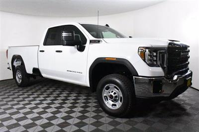 2020 Sierra 2500 Double Cab 4x4, Pickup #D400253 - photo 4