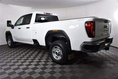 2020 Sierra 2500 Double Cab 4x4, Pickup #D400253 - photo 2
