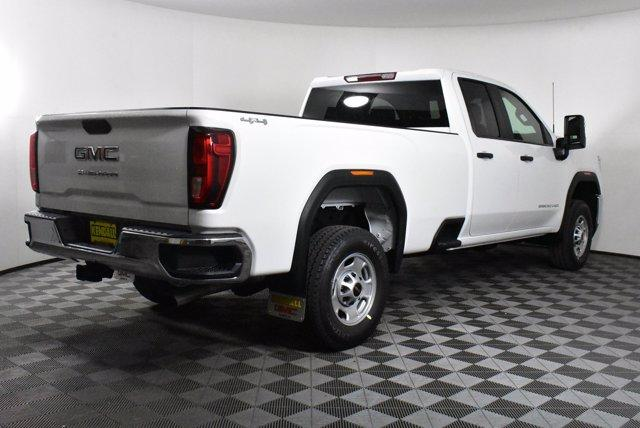 2020 GMC Sierra 2500 Double Cab 4x4, Pickup #D400256 - photo 6