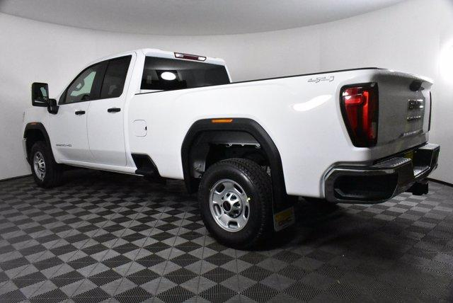 2020 GMC Sierra 2500 Double Cab 4x4, Pickup #D400256 - photo 2
