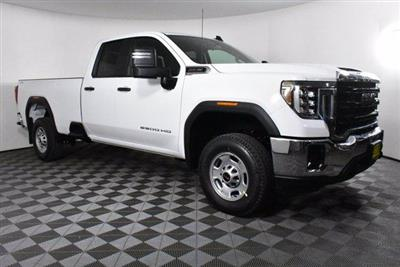 2020 GMC Sierra 2500 Double Cab 4x4, Pickup #D400256 - photo 3
