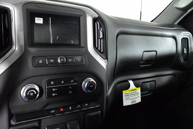 2020 GMC Sierra 2500 Regular Cab RWD, Pickup #D400259 - photo 11