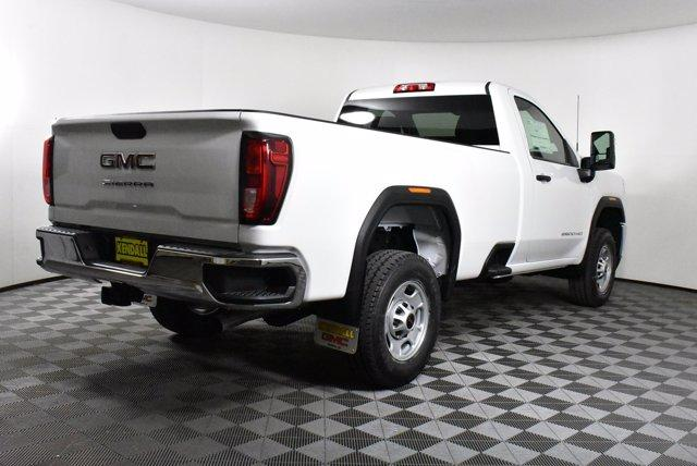 2020 GMC Sierra 2500 Regular Cab RWD, Pickup #D400259 - photo 6