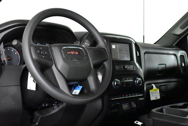 2020 GMC Sierra 2500 Regular Cab RWD, Pickup #D400259 - photo 9
