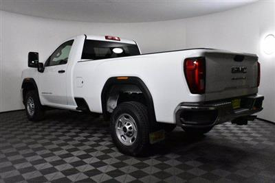 2020 GMC Sierra 2500 Regular Cab RWD, Pickup #D400259 - photo 2
