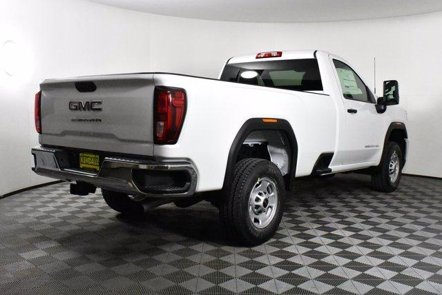 2020 Sierra 2500 Regular Cab 4x2, Pickup #D400260 - photo 7