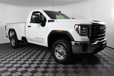 2020 Sierra 2500 Regular Cab 4x2, Pickup #D400260 - photo 4