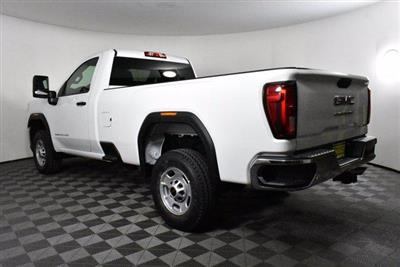 2020 Sierra 2500 Regular Cab 4x2, Pickup #D400260 - photo 2