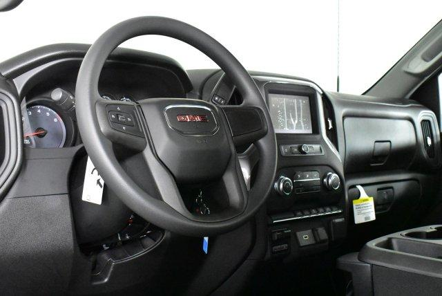2020 GMC Sierra 2500 Regular Cab RWD, Pickup #D400261 - photo 10