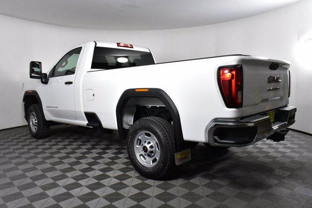 2020 GMC Sierra 2500 Regular Cab RWD, Pickup #D400261 - photo 2