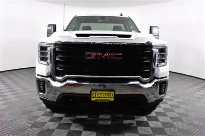2020 GMC Sierra 2500 Regular Cab RWD, Pickup #D400261 - photo 3