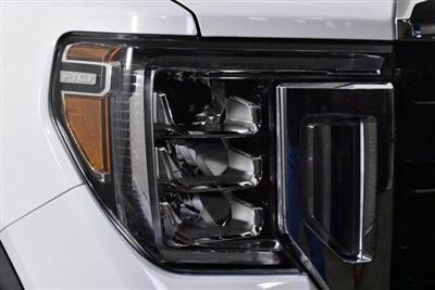 2020 GMC Sierra 2500 Regular Cab RWD, Pickup #D400261 - photo 5