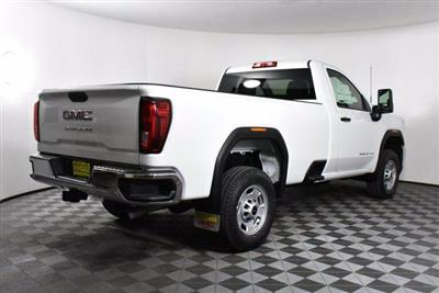 2020 GMC Sierra 2500 Regular Cab RWD, Pickup #D400261 - photo 7