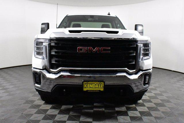 2020 Sierra 2500 Regular Cab 4x4, Pickup #D400263 - photo 3