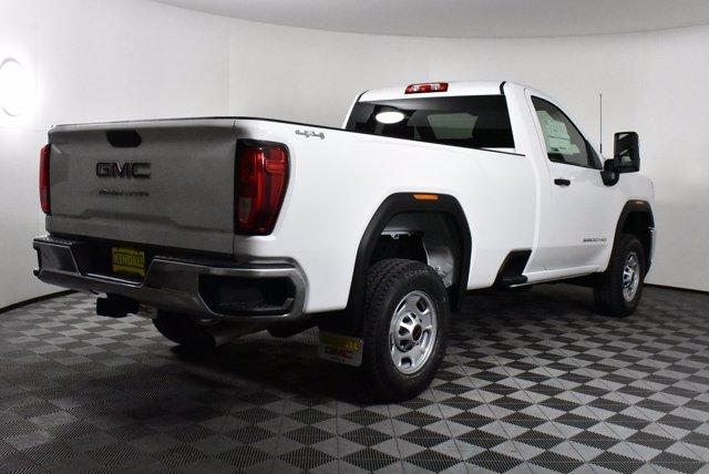 2020 Sierra 2500 Regular Cab 4x4, Pickup #D400263 - photo 7