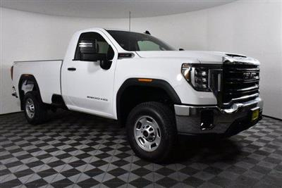 2020 Sierra 2500 Regular Cab 4x4, Pickup #D400263 - photo 4