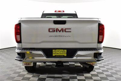 2020 Sierra 2500 Regular Cab 4x4, Pickup #D400263 - photo 8