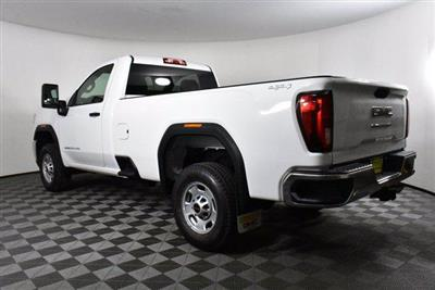 2020 Sierra 2500 Regular Cab 4x4, Pickup #D400263 - photo 2