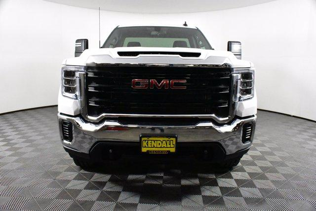 2020 GMC Sierra 2500 Regular Cab 4x4, Pickup #D400264 - photo 3