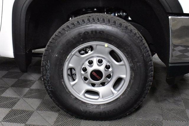 2020 GMC Sierra 2500 Regular Cab 4x4, Pickup #D400264 - photo 6