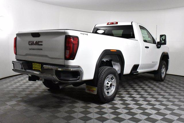 2020 GMC Sierra 2500 Regular Cab 4x4, Pickup #D400264 - photo 7