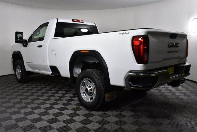 2020 GMC Sierra 2500 Regular Cab 4x4, Pickup #D400264 - photo 2