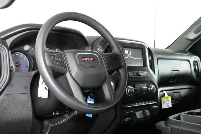 2020 GMC Sierra 2500 Regular Cab 4x4, Pickup #D400264 - photo 9