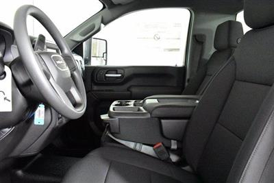 2020 GMC Sierra 2500 Regular Cab 4x4, Pickup #D400264 - photo 13