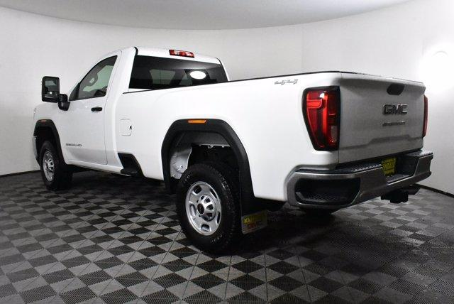 2020 Sierra 2500 Regular Cab 4x4, Pickup #D400265 - photo 2