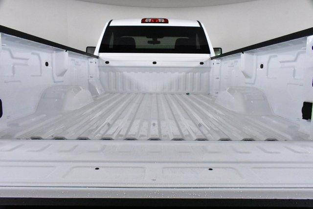 2020 Sierra 2500 Regular Cab 4x4, Pickup #D400265 - photo 8