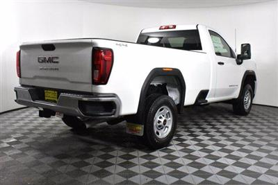 2020 Sierra 2500 Regular Cab 4x4, Pickup #D400265 - photo 6