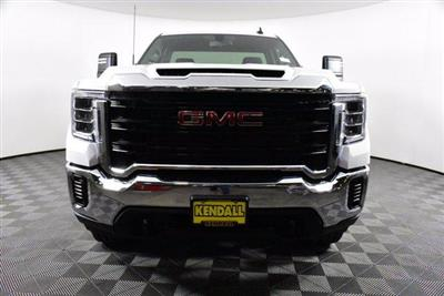2020 Sierra 2500 Regular Cab 4x4, Pickup #D400267 - photo 3