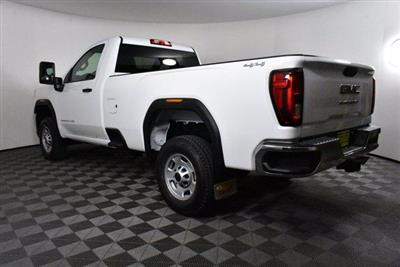 2020 Sierra 2500 Regular Cab 4x4, Pickup #D400267 - photo 2