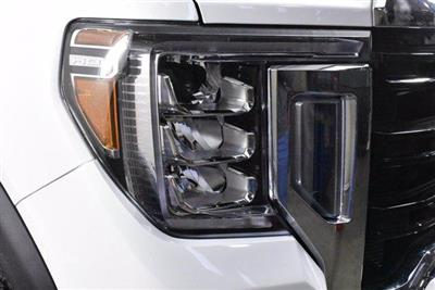 2020 Sierra 2500 Regular Cab 4x4, Cab Chassis #D400268 - photo 5