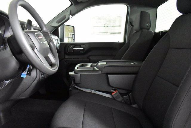 2020 GMC Sierra 2500 Regular Cab 4x4, Service Body #D400269 - photo 13