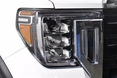 2020 GMC Sierra 2500 Regular Cab 4x4, Cab Chassis #D400269 - photo 5