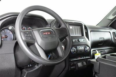 2020 GMC Sierra 2500 Regular Cab 4x4, Service Body #D400269 - photo 9