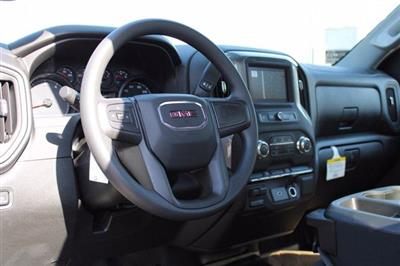 2020 GMC Sierra 3500 Regular Cab 4x4, Cab Chassis #D400272 - photo 4