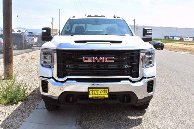 2020 GMC Sierra 3500 Regular Cab 4x4, Cab Chassis #D400273 - photo 3