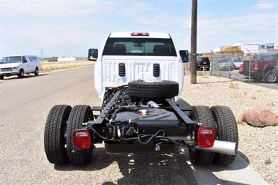 2020 GMC Sierra 3500 Regular Cab 4x4, Cab Chassis #D400275 - photo 2