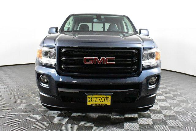 2020 Canyon Crew Cab 4x4, Pickup #D400289 - photo 3