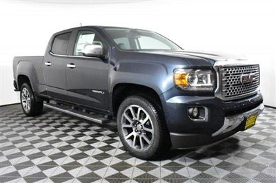 2020 Canyon Crew Cab 4x4, Pickup #D400292 - photo 4