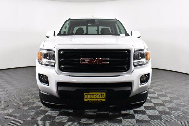 2020 GMC Canyon Crew Cab 4x4, Pickup #D400294 - photo 3