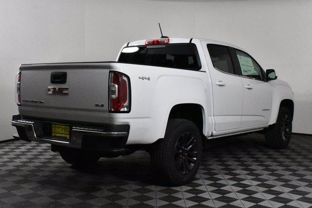 2020 Canyon Crew Cab 4x4, Pickup #D400294 - photo 7