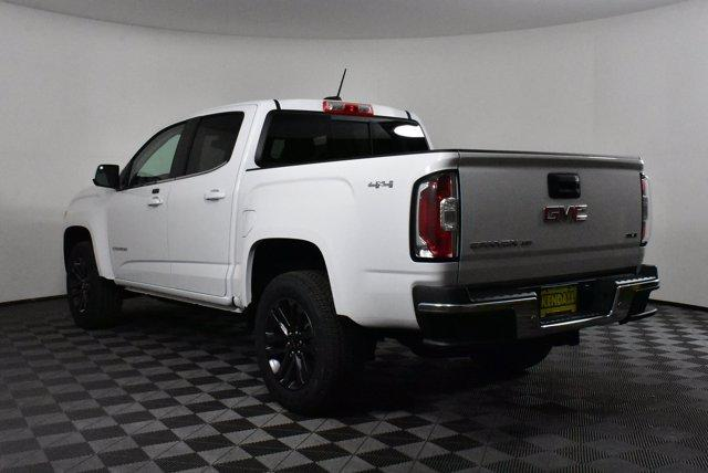2020 GMC Canyon Crew Cab 4x4, Pickup #D400294 - photo 2