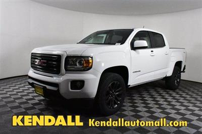 2020 GMC Canyon Crew Cab 4x4, Pickup #D400294 - photo 1