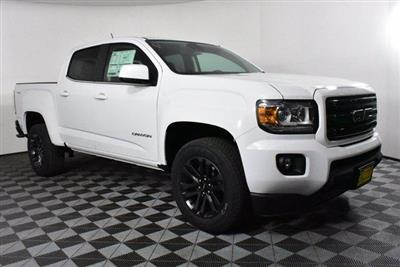 2020 GMC Canyon Crew Cab 4x4, Pickup #D400294 - photo 4